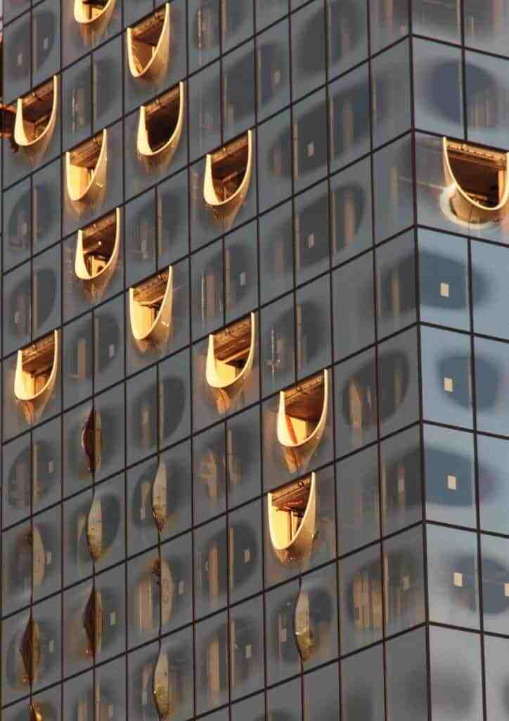 fassade elbphilharmony architektur fotografie tom koehler