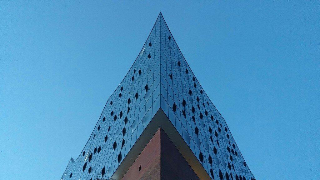 elbphilharmonie hafen hamburg architektur fotografie tom koehler