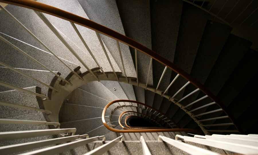 treppenhaus an der alster hamburg architektur fotografie by abendfarben tom koehler