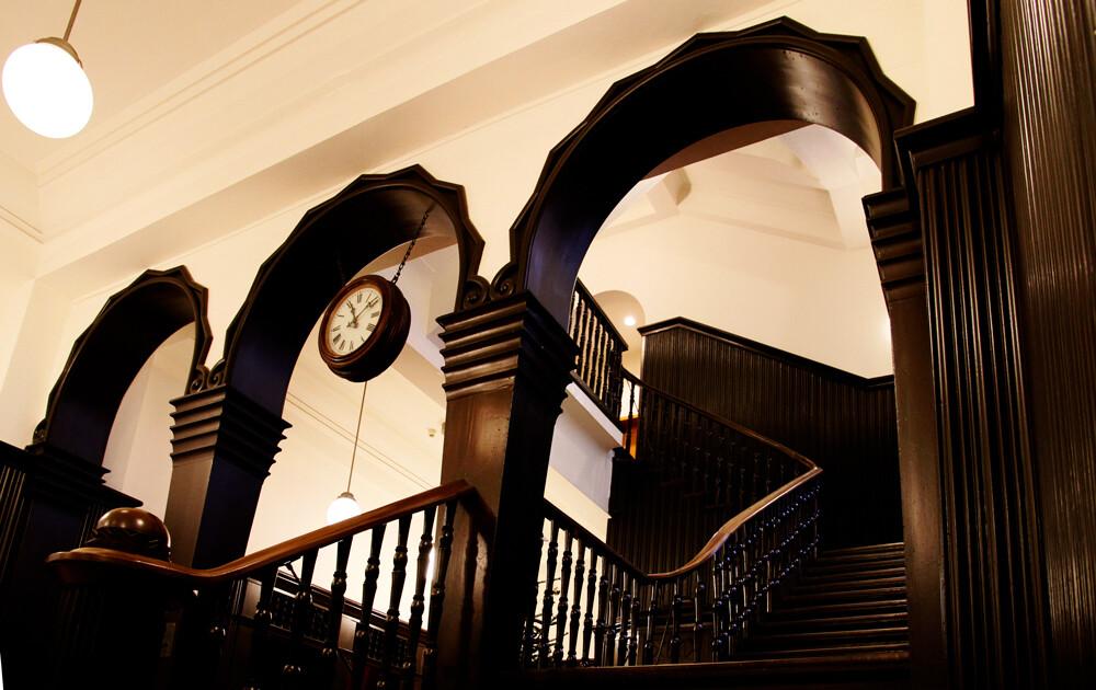architekturfotografie hamburg treppenhaus kontorhaus steinhöft by abendfarben tom koehler (1)