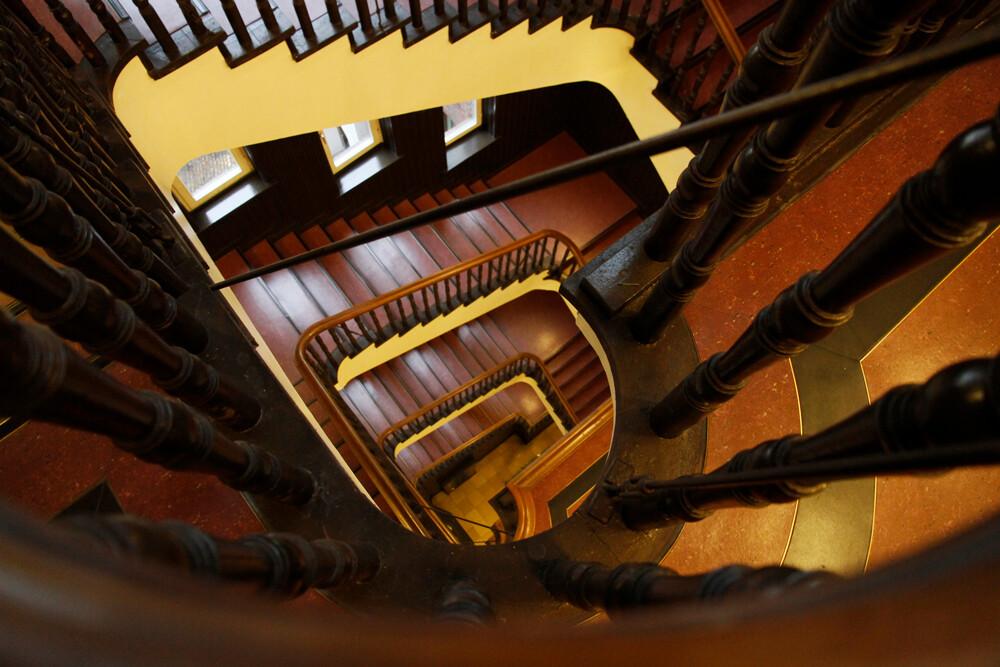architekturfotografie hamburg treppenhaus kontorhaus steinhöft by abendfarben tom koehler (5)