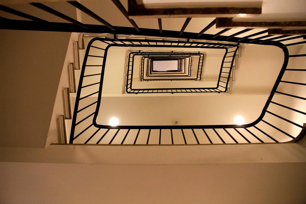 architekturfotografie hamburg treppenhaus steckelhörn by abendfarben tom koehler (1)