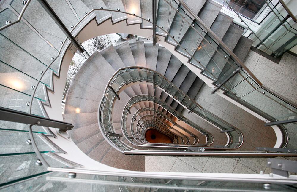 architekturfotografie hamburg treppenhaus steigenberger by abendfarben tom koehler (2)