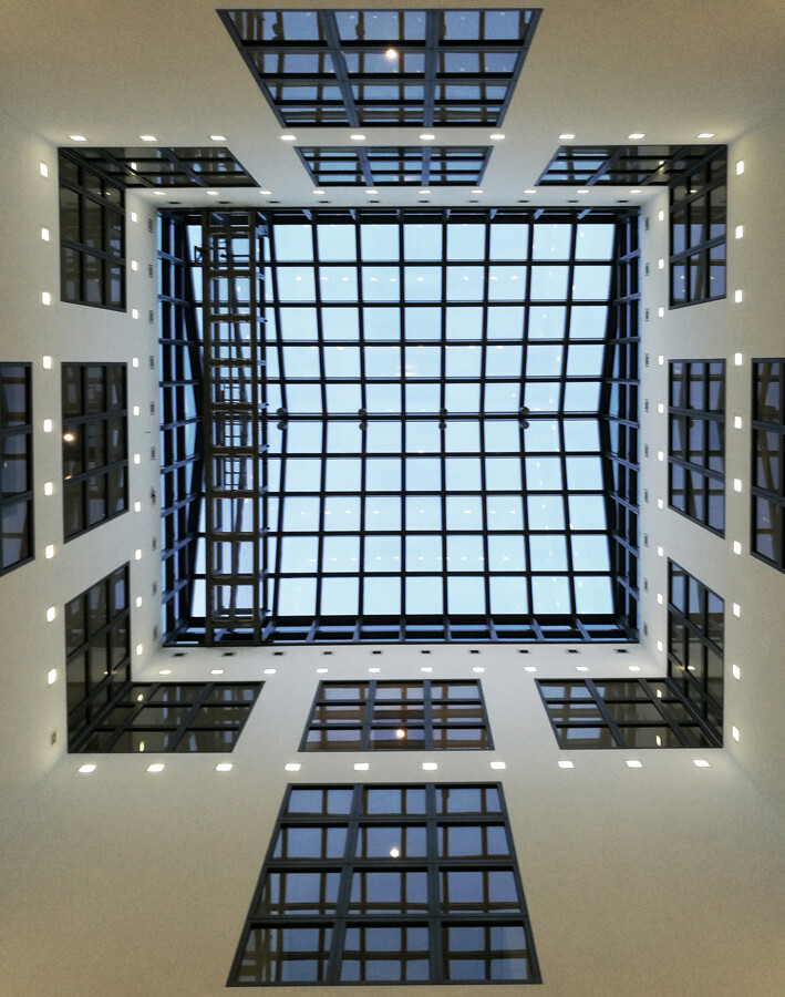 kunsthalle hamburg architekturfotografie hamburg abendfarben tom koehler