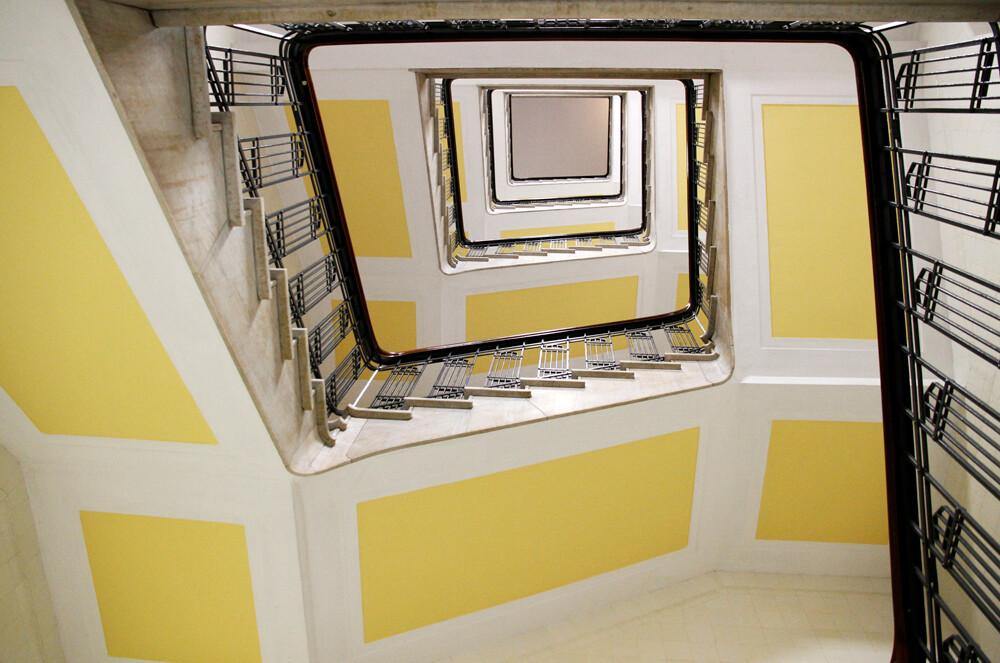 treppenhaus hamburg architekturfotografie haus pincon by abendfarben tom koehler (1)