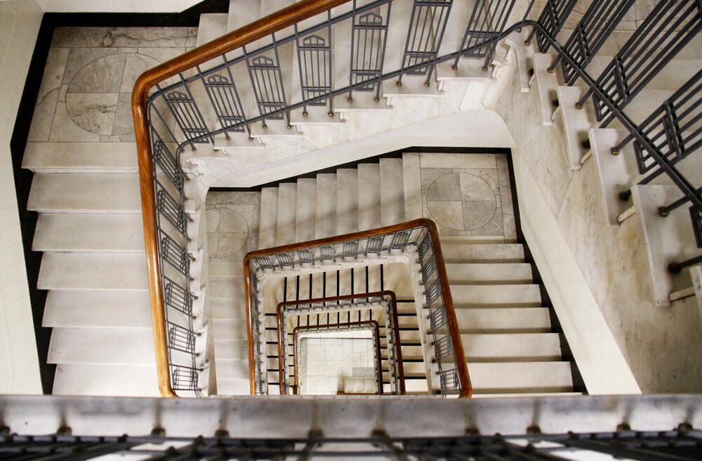treppenhaus hamburg architekturfotografie haus pincon by abendfarben tom koehler (2)