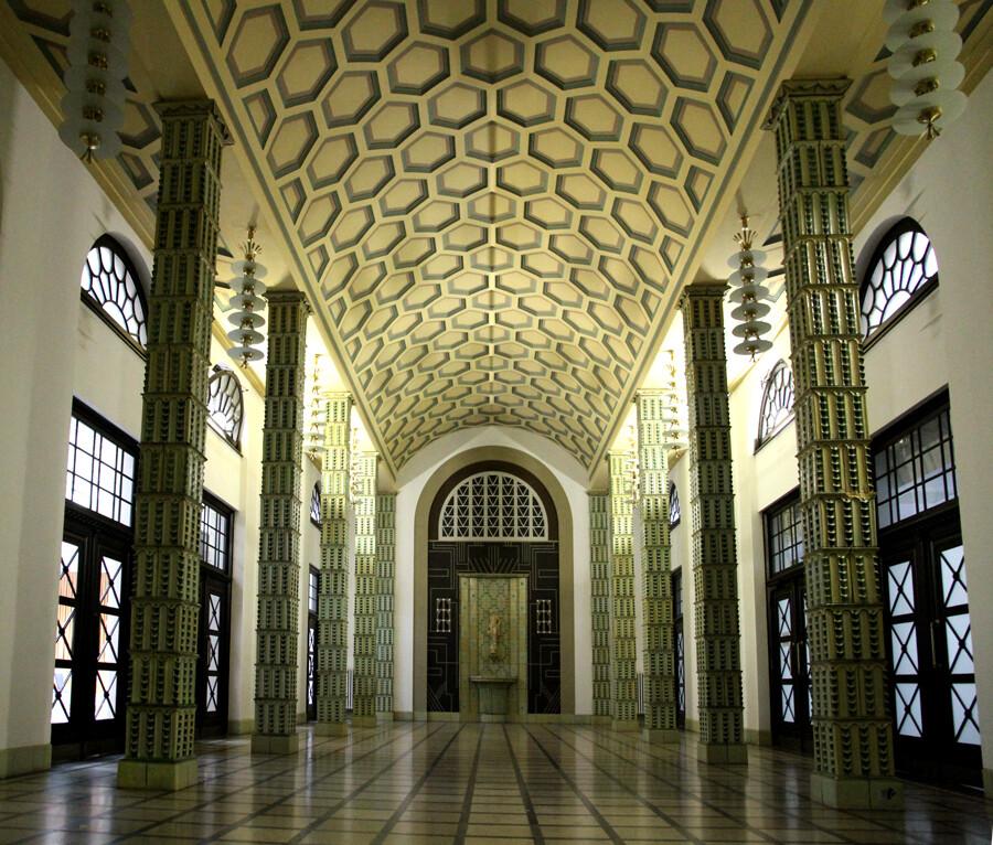 bananensaal finanzbehoerde hamburg kuöhl architekturfotografie tom koehler 4