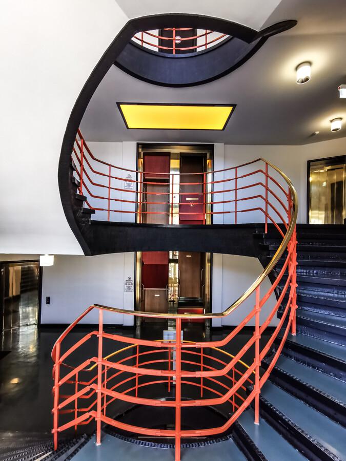 architekturfotografie-hamburg-sprinkenhof-treppenhaus-by-abendfarben