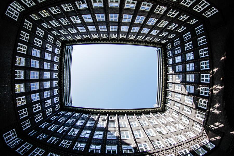 architekturfotografie-sprinkenhof-lichthof-by-abendfarben