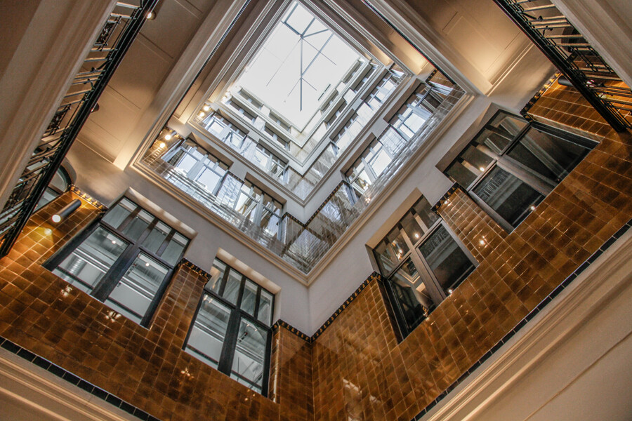 konorhaeuser-hamburg-kloepperhaus-lichthof-architekturfotografie
