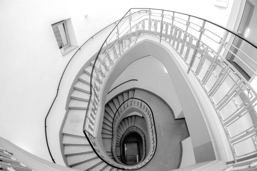 dresdner-bank-harburg-treppe